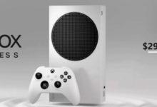Microsoft официально представляет Xbox Series S и раскрывает цену