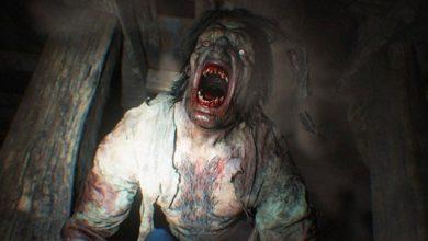 Resident Evil Village с новым геймплеем и подробностями