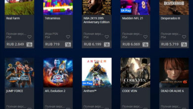 В российском PlayStation Store игры подорожали до 6 069 рублей