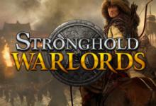 20 минут экономической кампании Stronghold: Warlords