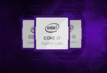 Intel перекроила модельный ряд мобильных восьмиядерников, потому что переоценила свои силы