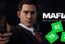 Чуда не случилось: ремейк Mafia не стал идеальной игрой