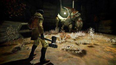 В Chronos: Before The Ashes герой будет стареть с каждой гибелью, и учиться магии