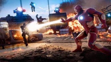 Кооператив Marvel's Avengers будет неполноценным на старте