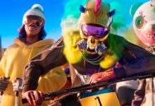 Riders Republic – новый спортивный экшен от Ubisoft