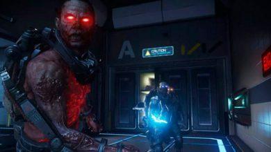 Русские зомби: новые подробности Call of Duty: Black Ops Cold War