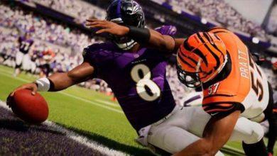 Поклонники Madden NFL 21 ненавидят Electronic Arts. Фанатам FIFA – приготовиться