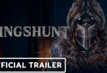 Геймеры потешаются над Kingshunt – амбициозным экшеном из Финляндии