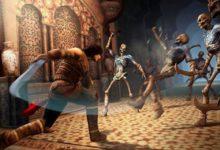 Слух: Ремейк Prince of Persia покажут на следующей неделе
