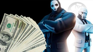 Чёрный рынок Fortnite приносит 1 миллиард долларов в год