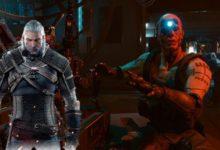 Сюжет Cyberpunk 2077 будет короче, из-за Дикой Охоты