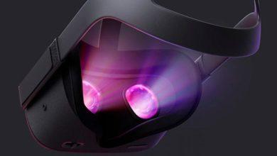Слух: грядёт анонс Oculus Quest 2