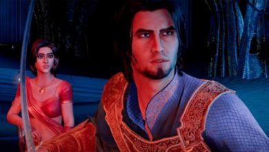 Prince of Persia: The Sands of Time представлен. Игру делают в Индии