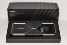 NVIDIA намекнула на существование ещё одной версии GeForce RTX 3080