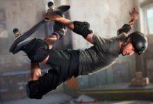 Tony Hawk's Pro Skater 1+2 получает отличные оценки от прессы