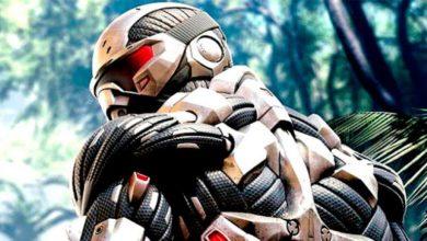 Ремастер Crysis обзаводится скромными системными требованиями