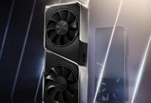 Будущей видеокарте GeForce RTX 3060 Super приписали графический процессор с 4864 ядрами CUDA
