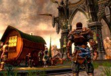 Старость - не радость. Kingdoms of Amalur: Re-Reckoning критикуют в обзорах