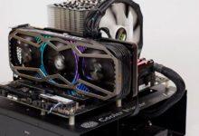 RTX 3080 закрывает игры, из-за экономии Nvidia на конденсаторах