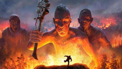 Симулятор великана Giants Uprising с первым геймплеем