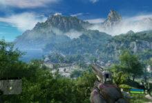 В Crysis Remastered добавят новый графический режим, который «выжмет из компьютера всё до последнего бита»
