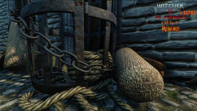 «Стоит попробовать»: CDPR похвалила мод HD Reworked Project для The Witcher 3, улучшающий графику