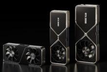 NVIDIA представила старшие игровые Ampere: GeForce RTX 3090, RTX 3080 и RTX 3070
