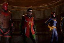 Gotham Knights можно будет пройти одним персонажем