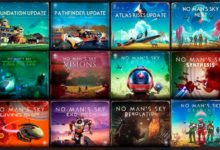 No Man's Sky: Origins – игра получит 12-ое обновление