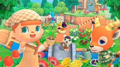 Animal Crossing: New Horizons назвали лучшей игрой на Tokyo Game Show
