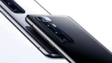 Смартфон Xiaomi Mi 10 Ultra с подэкранной камерой предстал на видео