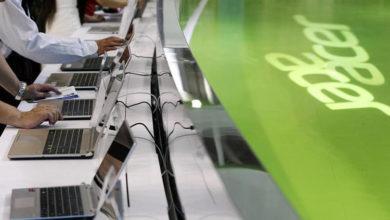 Acer открыла в России интернет-магазин компьютерной техники