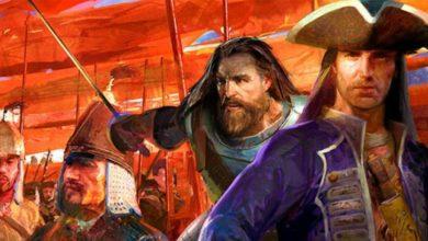 Age of Empires III: Definitive Edition – не та, которую ждали
