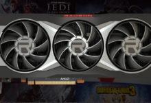 AMD опубликовала новые тесты Radeon RX 6000 и опять победила GeForce RTX 30-й серии, но теперь по-другому