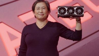AMD показала, что Radeon RX 6000 легко справится с играми в 4K