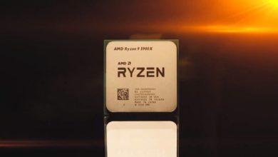 AMD представила новое поколение процессоров на базе Zen 3 — Ryzen 5000