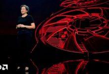 AMD представила новые видеокарты и пообещала победить Nvidia