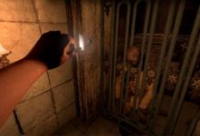 Amnesia: Rebirth с первым геймплеем. Разработчики остались верны себе