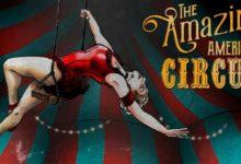 Анонсирован экономический симулятор цирка – Amazing American Circus