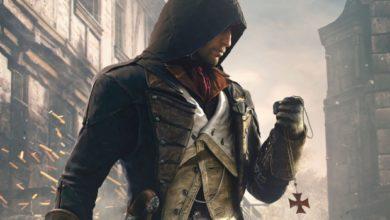 Assassin's Creed Unity наконец показала 60 FPS. Для этого нужны Xbox Series X и оригинальный диск