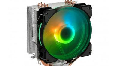 Башенный CPU-кулер Spire Xerus 992 получил шесть тепловых трубок прямого контакта
