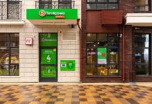 Без продавцов и кассиров: в Москве открылся полностью автоматизированный магазин «Пятёрочка»