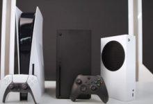 Блогер распаковал PS5 и сравнил с Xbox Series X. Консоль Microsoft теряется на фоне приставки Sony