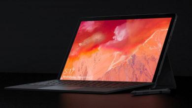 Большой планшет Eve V Gen 2 оснащён процессором Intel Tiger Lake
