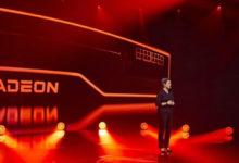 Через неделю AMD представит Radeon RX 6900 XT, Radeon RX 6800 XT и Radeon RX 6800
