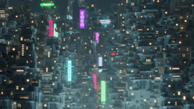 «Чёрт подери, я хочу это исследовать»: энтузиаст создал в Minecraft локацию в стиле Cyberpunk 2077 и восхитил игроков