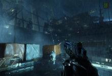 Crysis 3 установили прямо на видеокарту GeForce RTX 3090 и с неё же запустили