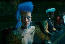 Cyberpunk 2077 получает два новых трейлера