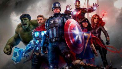 Дела Marvel's Avengers плохи. В игру почти не играют