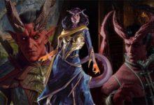 Divinity 3 на стероидах! Baldur's Gate 3 уже в раннем доступе Steam